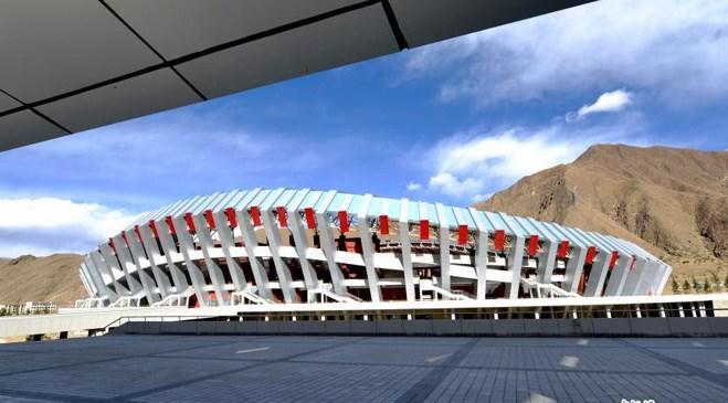 Yılın En İyi Stadyumları