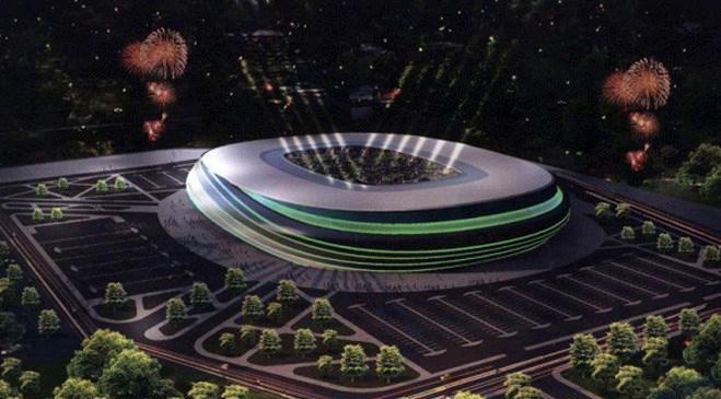 Kocaeli Stadyum