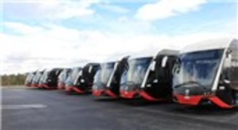 trambüs, Malatya trambüs