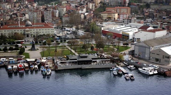 istanbul sosyal tesisleri