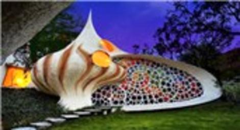deniz kızı evi