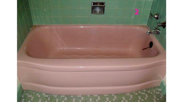 banyo, banyo yenileme