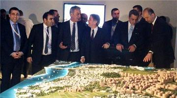 BIG mensupları Yaşayan İstanbul Maketi'ni inceledi!