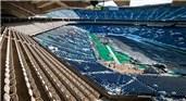 Silverdome Stadı