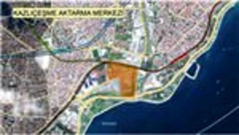 istanbulda toplu ulaşım merkezleri