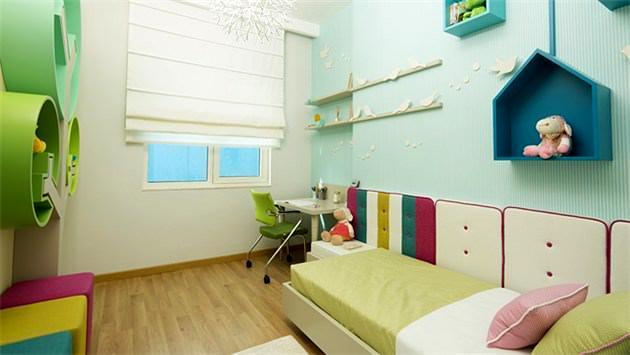 Sofa Loca örnek daire