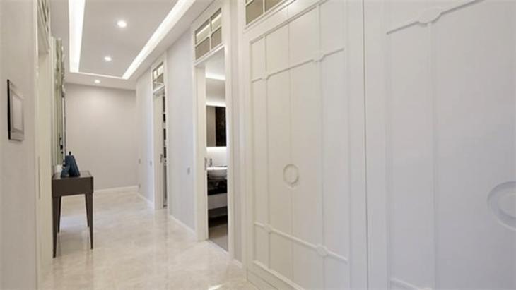 Sofa Loca örnek dairesi