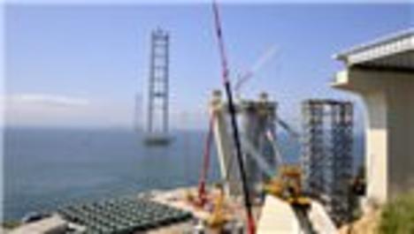 İzmit Körfez Geçiş Köprüsü
