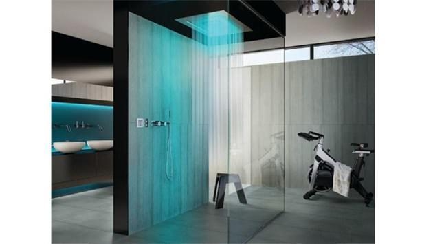 Sıradışı duş tasarımları