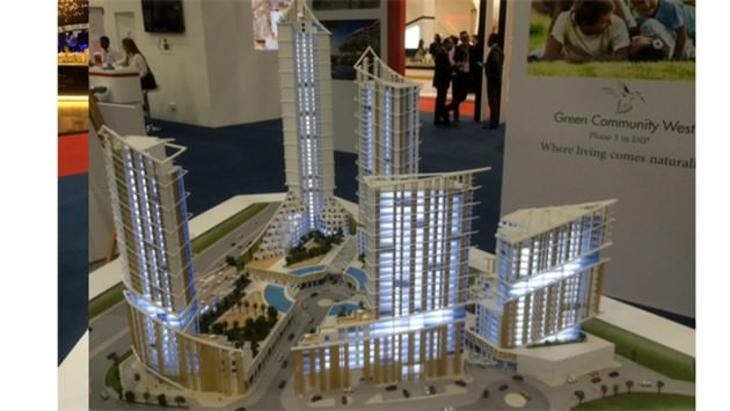 Dubai Global 2015