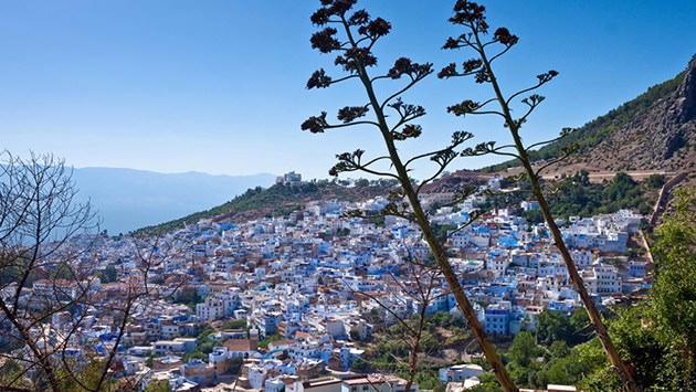dünyanın en güzel siluetine sahip şehirler