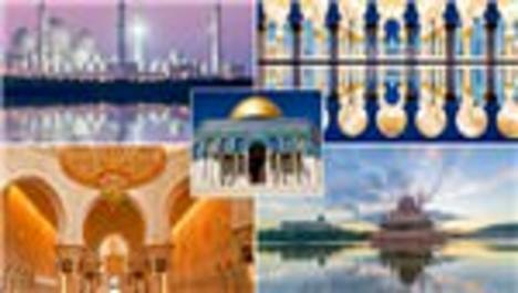 dünyanın en güzel camileri,