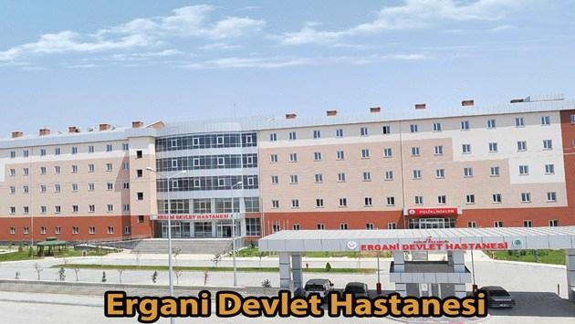 ergani devlet hastanesi