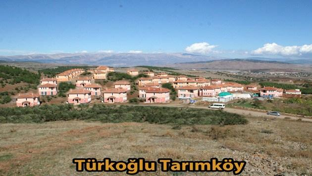 türkoğlu tarımköy