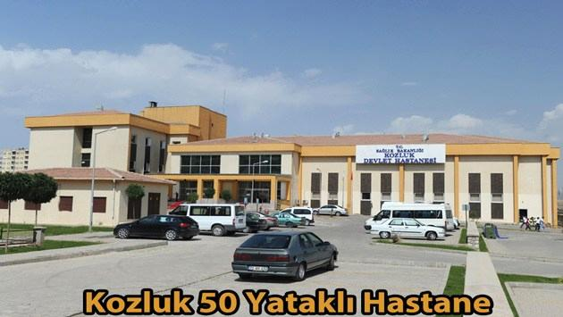 kozluk hastane