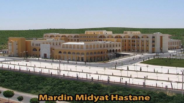 mardin midyat hastane