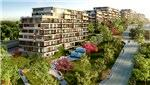 Ankara Golfkent projesi görselleri yayında!