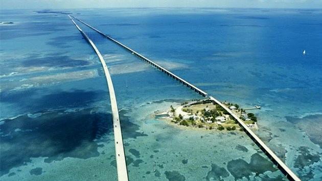 Seven Mile Köprüsü