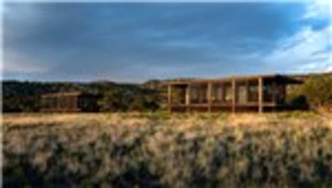 Tom Ford'un çiftlik evi