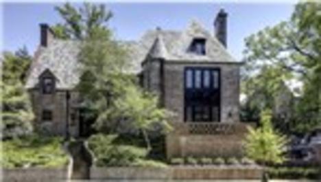 Barack Obama emekliliğinde bu evde yaşayacak!