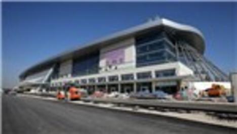 Ankara YHT Tren Garı 29 Ekim'de açılıyor!