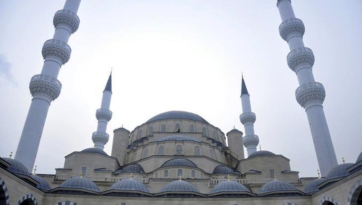 Bişkek Merkez Camisi