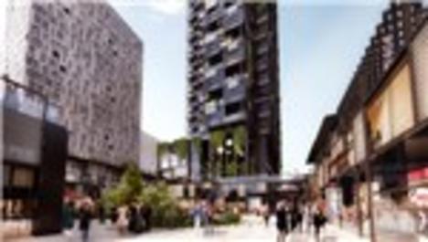 Divan Residence at G Tower proje görselleri