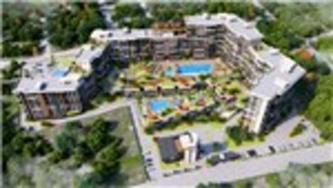 Yücesoy'dan İzmir Kuzeyşehir projesi!