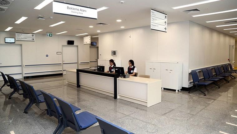 türkiyede yeni açılacak hastaneler