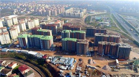 Körfezkent 4 projesinde son durum!