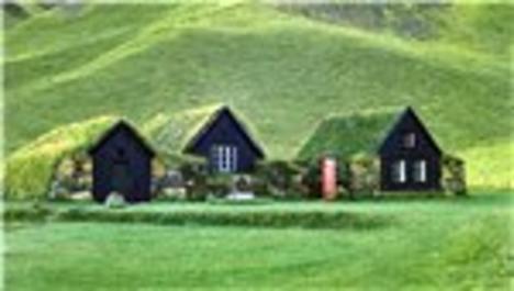 çim evler