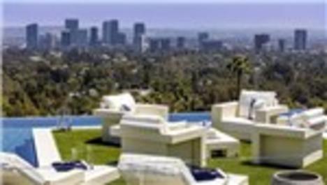 Amerika'nın en pahalı evi satışta