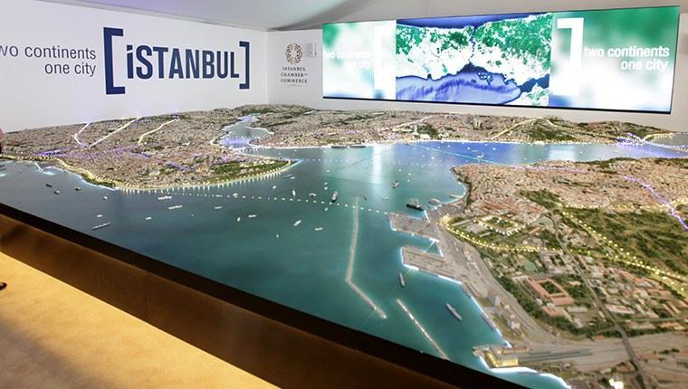 istanbul maketi