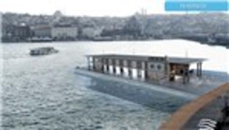 karaköy iskele