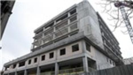 taksim hastanesi