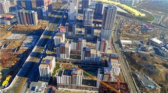 Evvel İstanbul ve Adım İstanbul projesinin hava görüntüleri