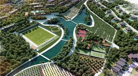 Galatasaray'ın dev projeleri görücüye çıktı!