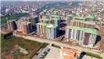 Körfezkent 4 inşaatı havadan görselleri!