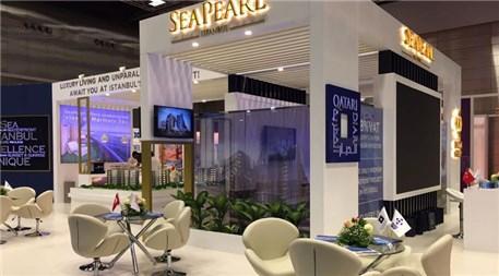 Expo Turkey by Qatar Fuarı'nda Türk inşaatçılar şov yaptı