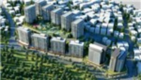TOKİ Gaziosmanpaşa kentsel dönüşüm projesi böyle olacak!