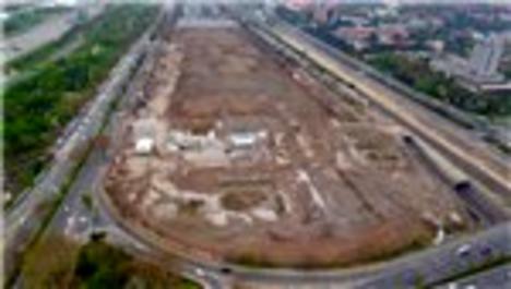 Merkez Ankara inşaatında son durum!