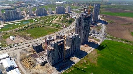 Tual Bahçekent son durum!