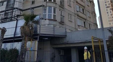 Samsun Towers'ın inşaatında son durum!