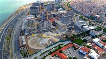 Büyükyalı İstanbul'da son durum!