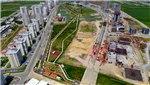 Halkalı'da yükselen proje: Hayat Park İstanbul