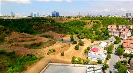Alibeyköy'de yükselen proje: Yeniköy Konakları İstanbul