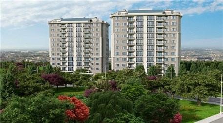 Huzur Park Pendik foto galerisi yayında!