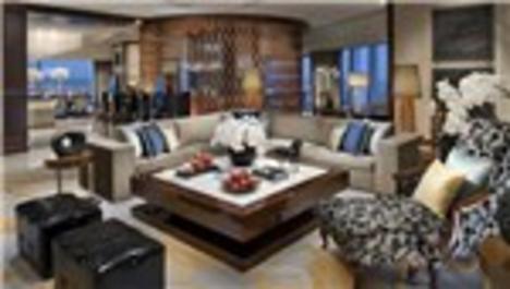 15. Çin, Mandarin Oriental - Başkanlık Süiti - 28.000 dolar