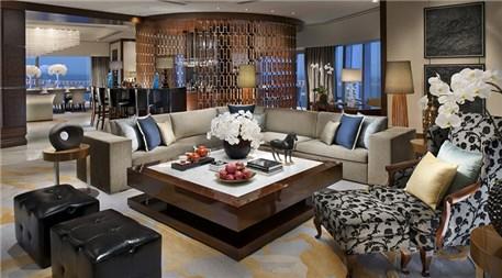 Dünyanın en pahalı 15 otel odası!
