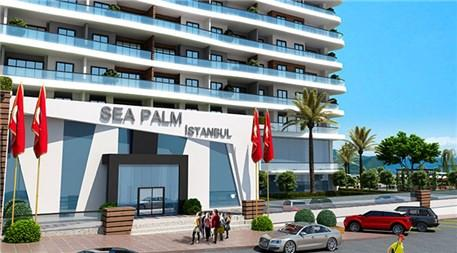 Sea Palm Büyükçekmece Kumburgaz foto galerisi!